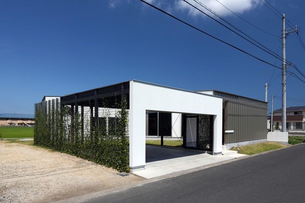 110-新田の家