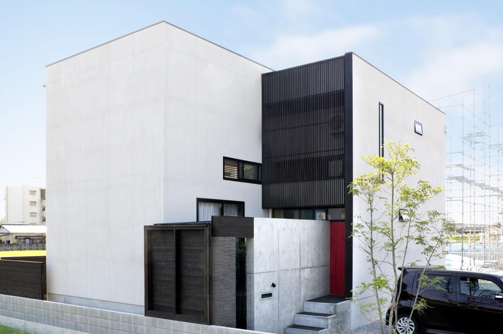 前田東の家1