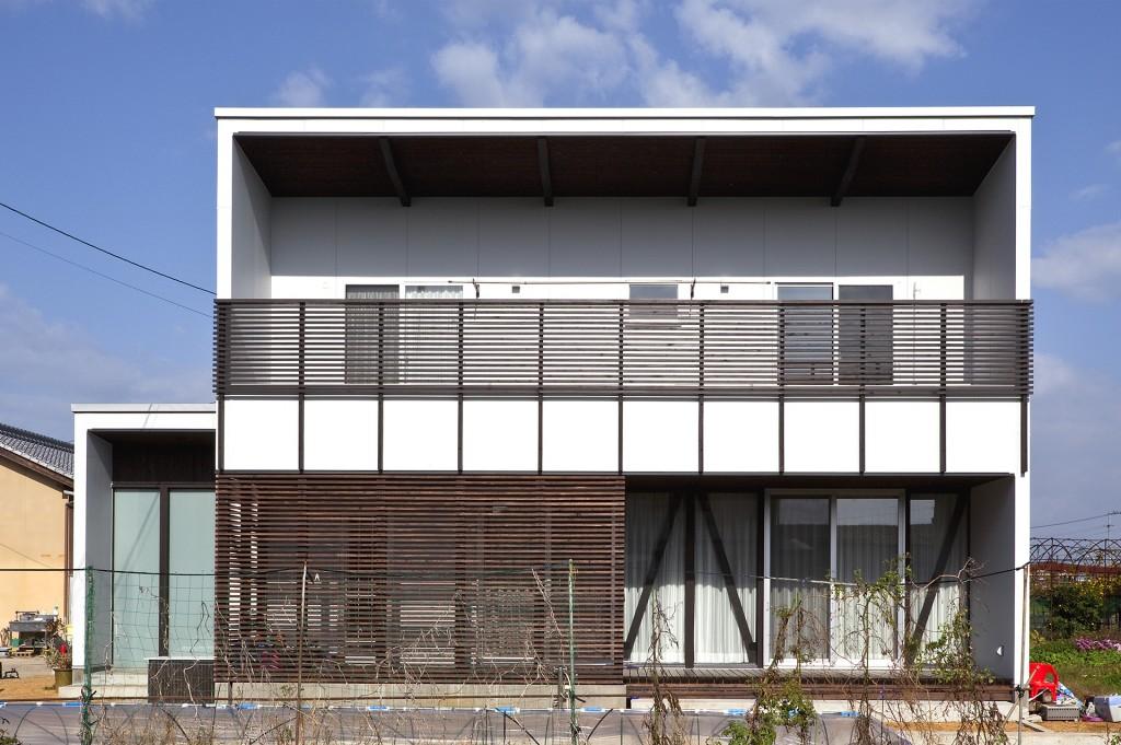 浅野の家1