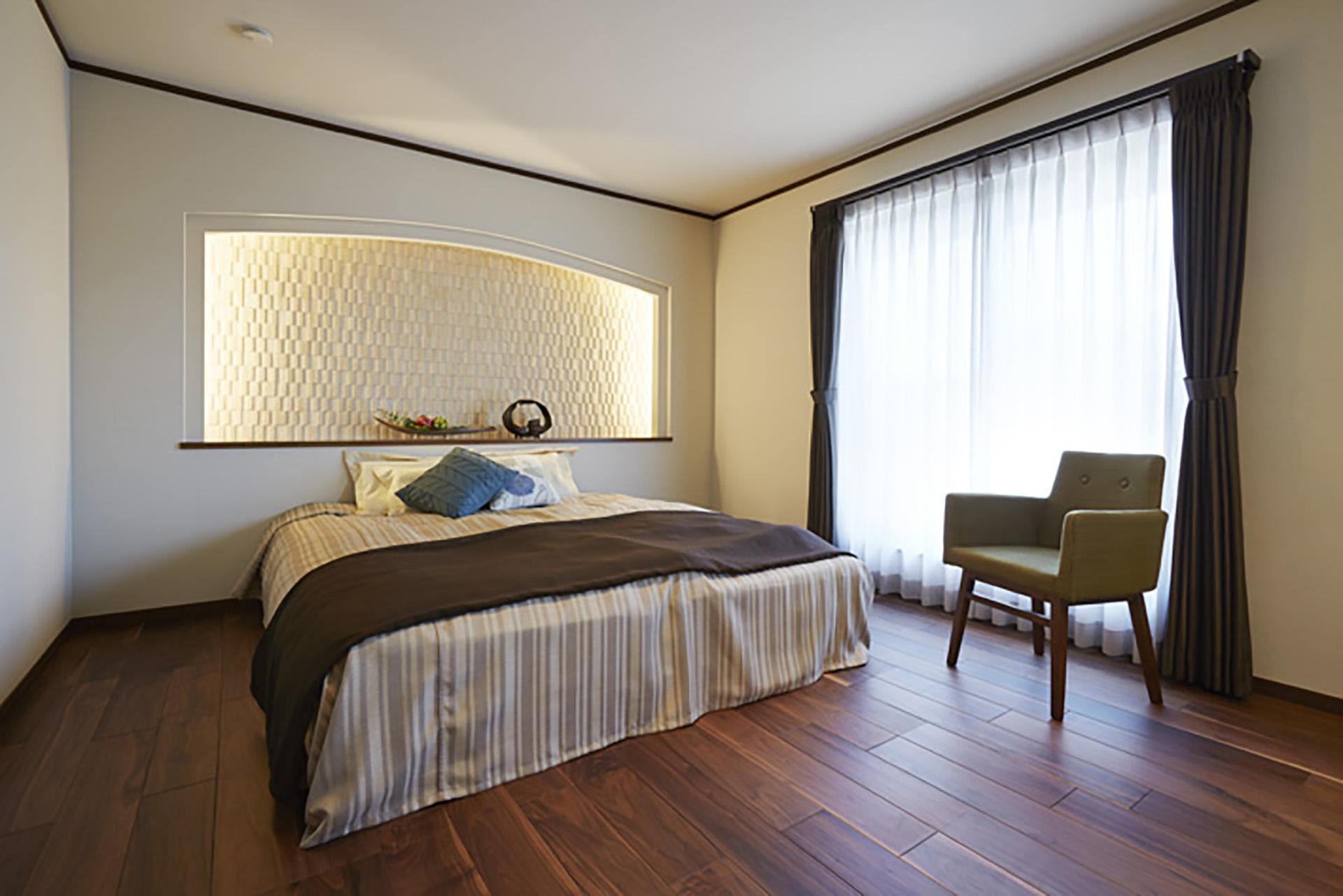 13_寝室